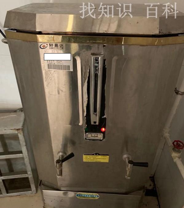 医院的直饮自动饮水机