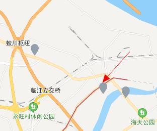 建行宁波市镇海茗园支行联系电话和对私营业时间