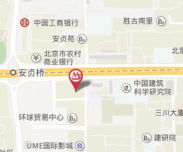 中国招商银行北京北三环支行联系方式和营业时间