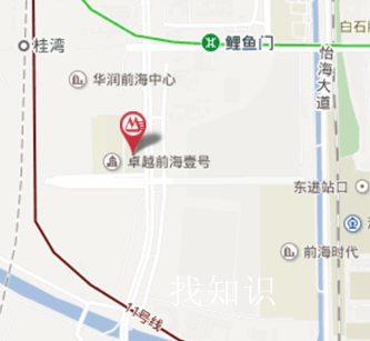 招商银行深圳市南山区前海分行营业部营业时间和联系电话